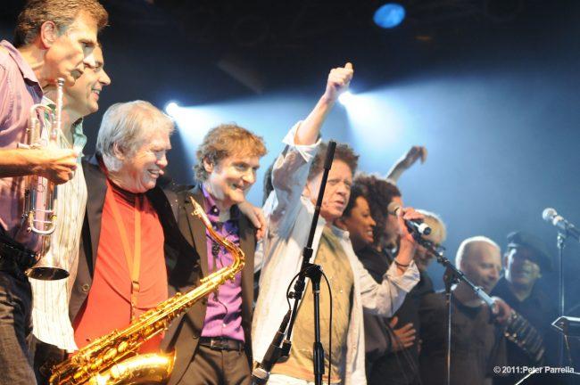 Rolling Stones, band 2, bobby keys