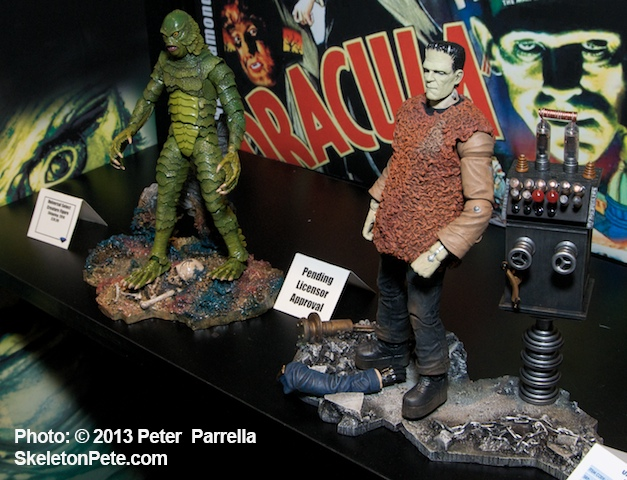 DST Universal Monsters Series 5 will arrive in 2014