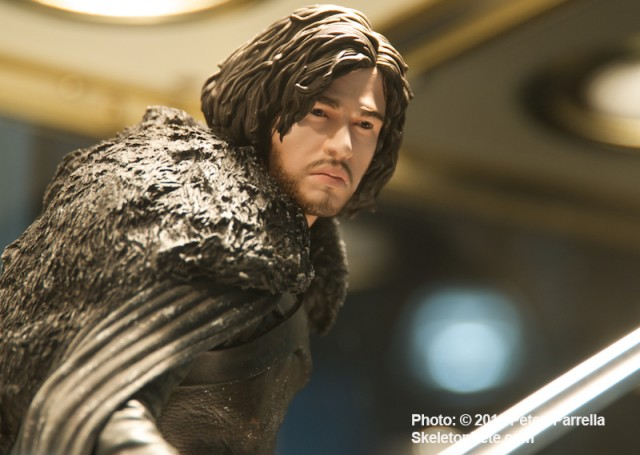 Dark Horse&#039;s Jon Snow Figure will be Limted to 695 Worldwide