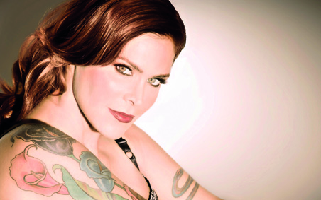 Beth Hart (Photo Credit: Jeff Katz)