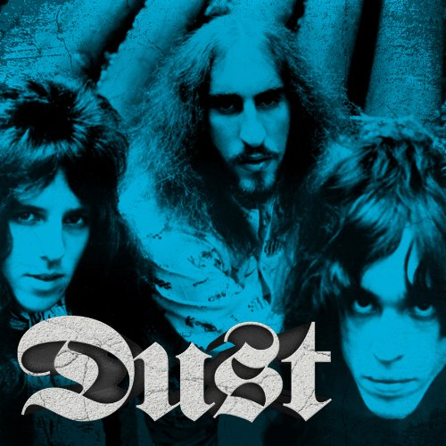 Both Dust Albums Remastered on 1 Legacy CD