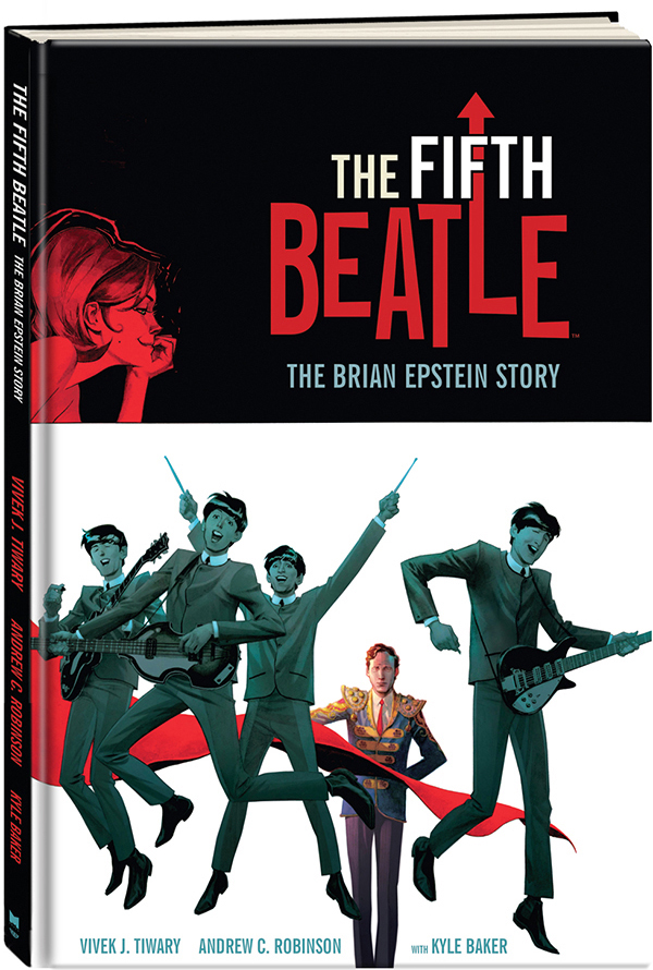 TheFifthBeatleCover