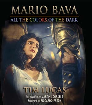 Tim's Titanic Tome on Mario Bava Goes Mobile