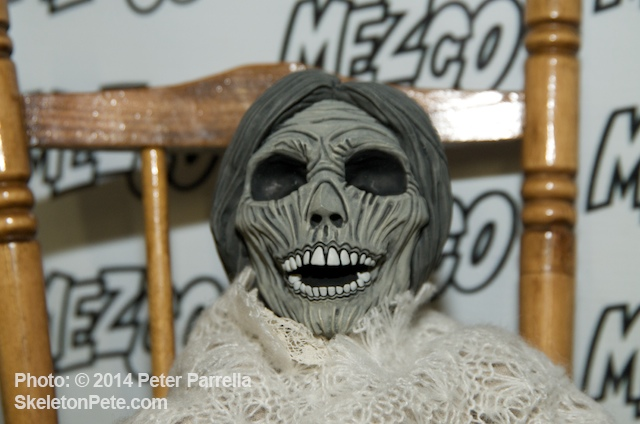Mezco Toyz' Adds Norman's Mother to Their Psycho Selection