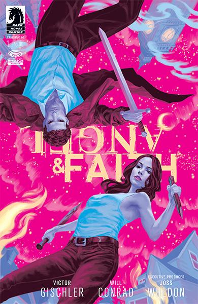 ANGELAFS10 #1 WonderCon