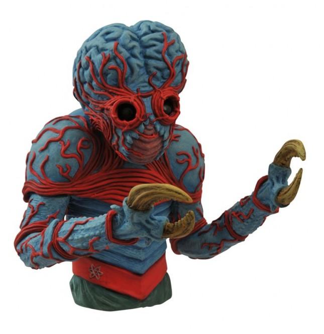 DST's Metaluna Mutant Bust Bank is due Halloween 2014