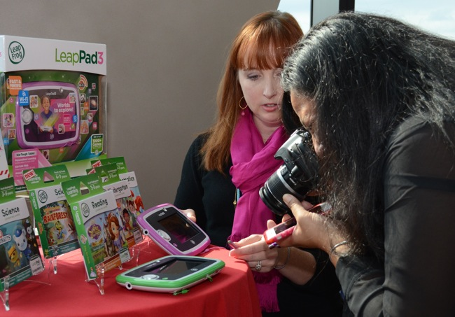 HoliDAY of PLAY Attendees Got First Hand Info from Toy Vendors, and Spun Up 16 Million Twitter Impressions.