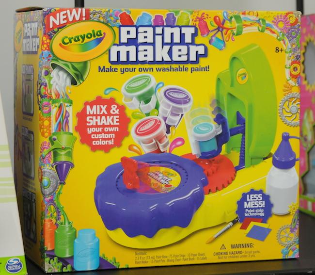 crayola, toy fair, NYTF15, american international toy fair 2015, toy industry association