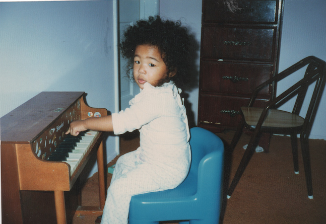 judith hill, prince, back in time, 20 steps from stardom