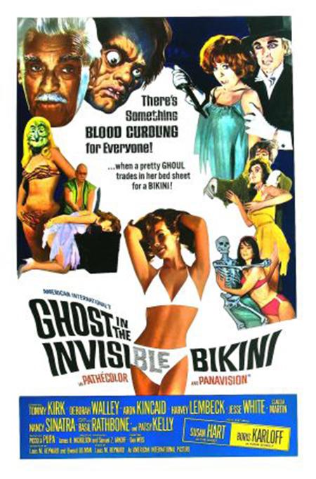 Ghostinvisiblebikini