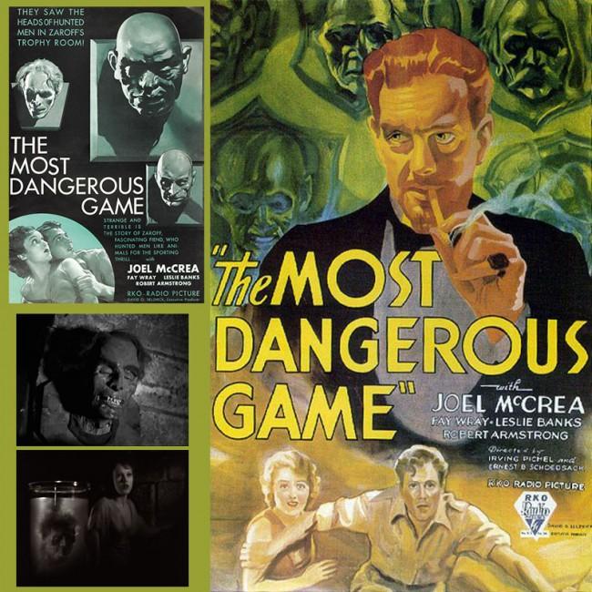 the most dangerous game, morbid anatomy museum