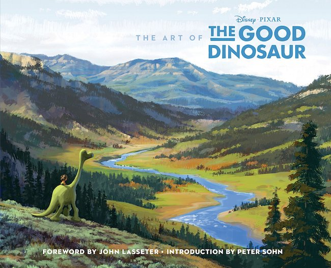 the good dinosaur, tony toys, disney, pixar, holiday of play, toy insider, woman's day magazine
