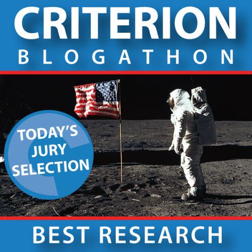 criterion, criterion blog-a-thon, vampyr, carl theodr dreyer