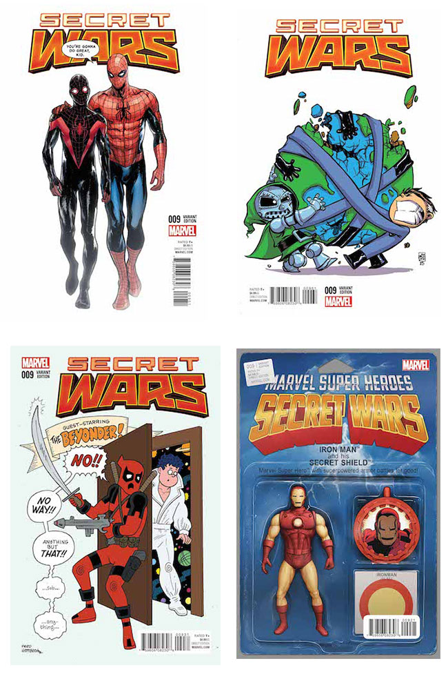marvel comics, secret wars, battle world