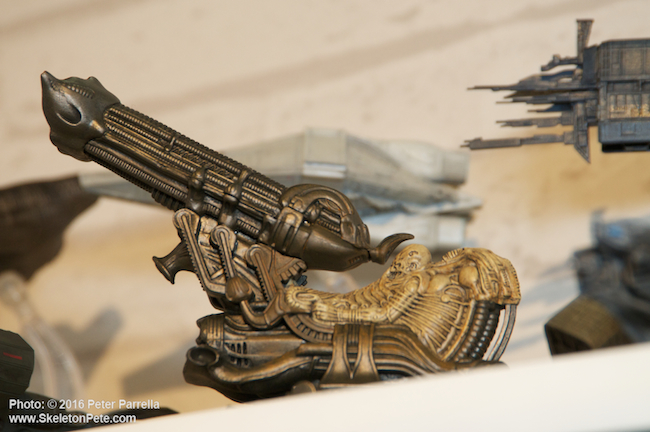 neca, #426alienday, alien, toy fiair, cinemachines