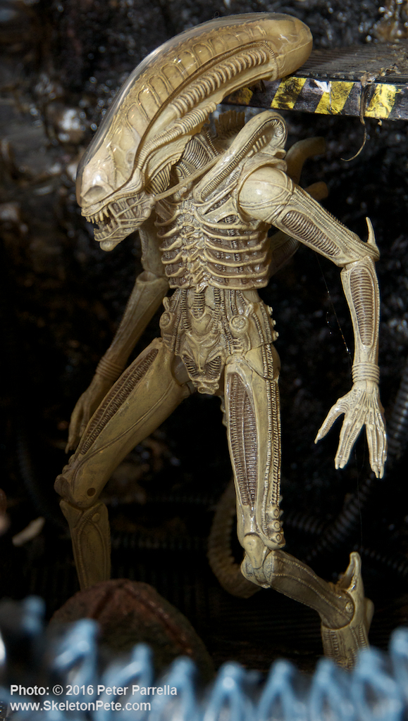 neca, #426alienday, alien, toy fair