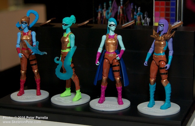iamelemental, action figures