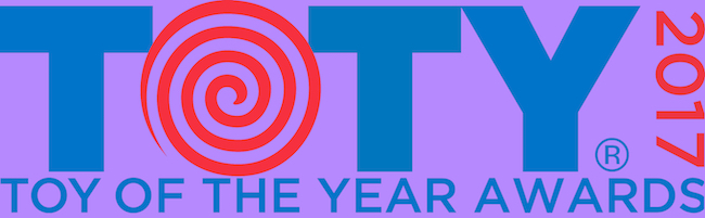 toy industry association, toy of the year