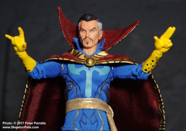 mezzo toyz, one:12 collective, doctor strange