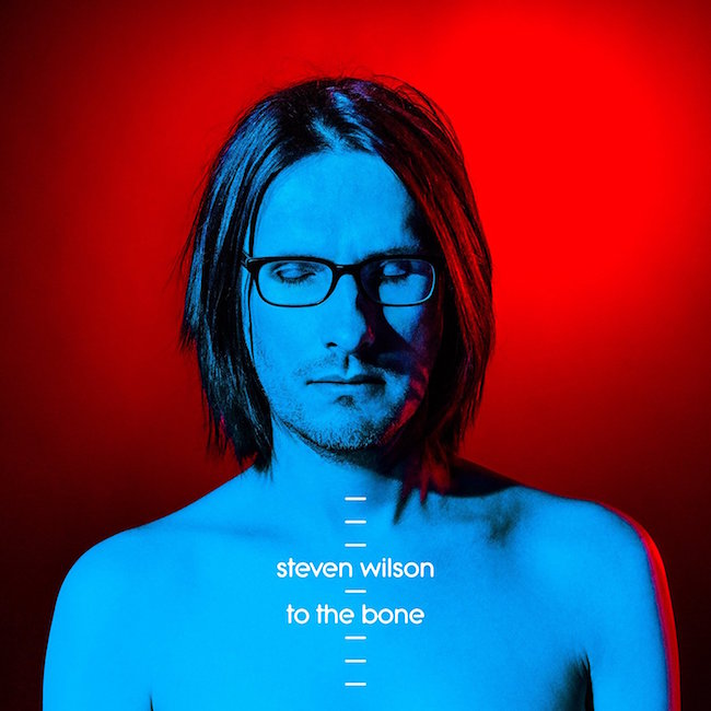 steven wilson, to the bone,