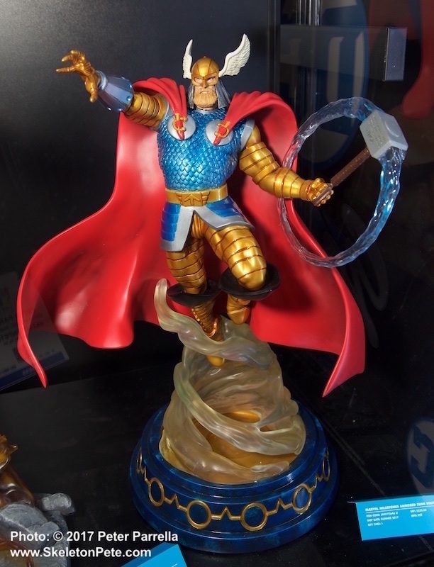 Marvel, Thor, Ragnarok, diamond select toys
