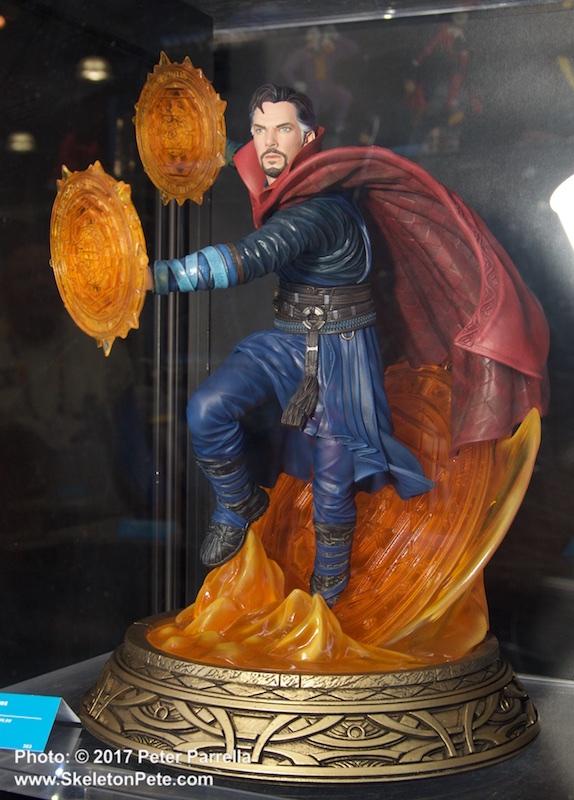 Marvel, Thor, Ragnarok, diamond select toys