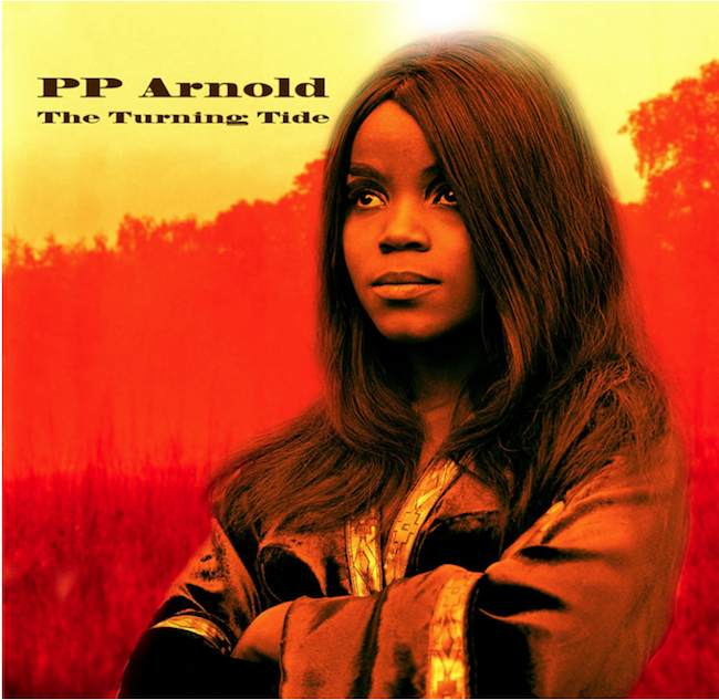p.p. arnold, the turning tide, eric clapton, barry gibb