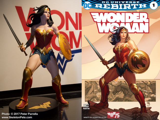 dc comics, wanrer brothers, justice league, dc collectibles, wonder woman, gal gadot