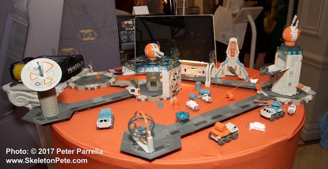 HEXBUG, nano nao space, vex robotics