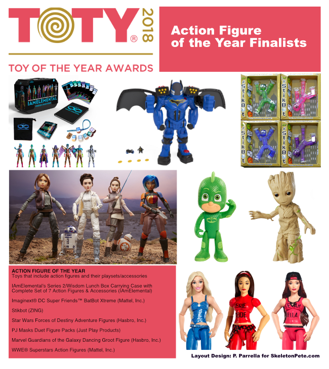 toy of the year, toty, the toy association, play fair