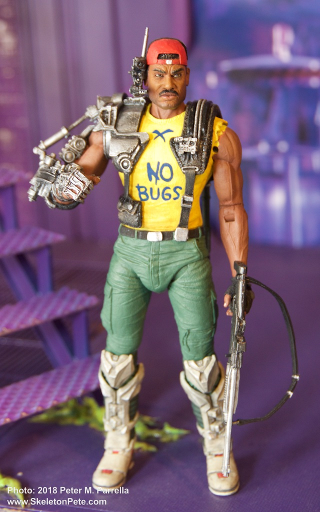 alien day, 426, neck, action figures