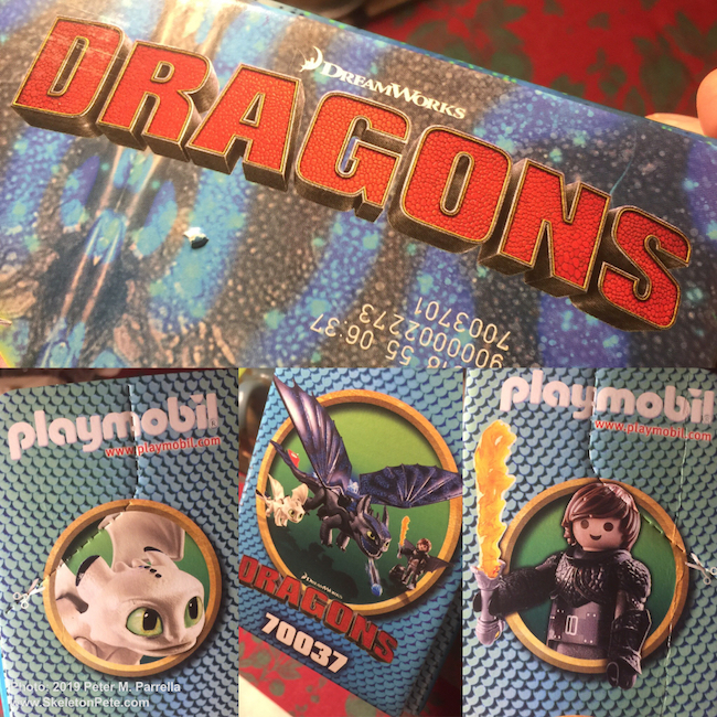 playmobil, dreamworks, dragons the hidden world, how to train your dragon