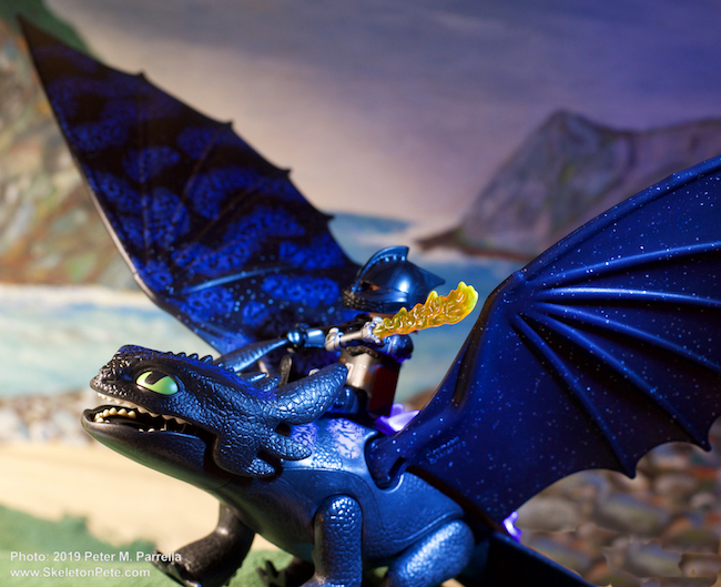 playmobil, dreamwork, dragons the hidden world, how to train your dragon