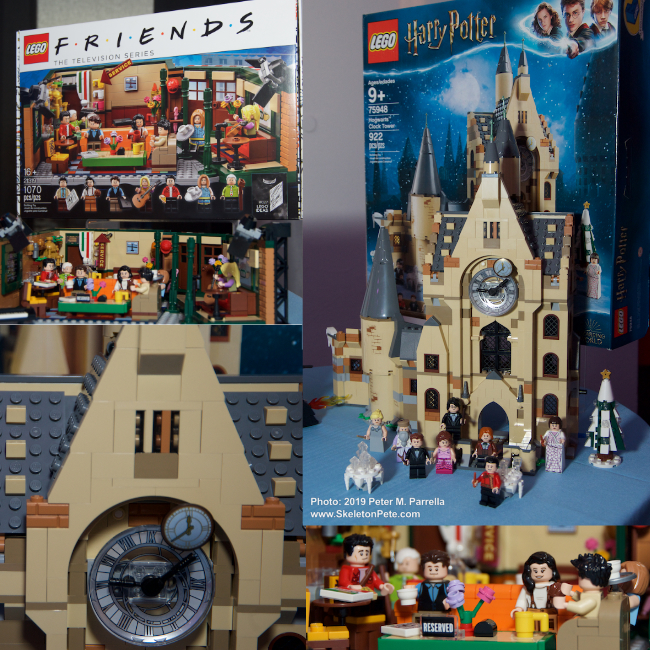 lego, friends, harry potter